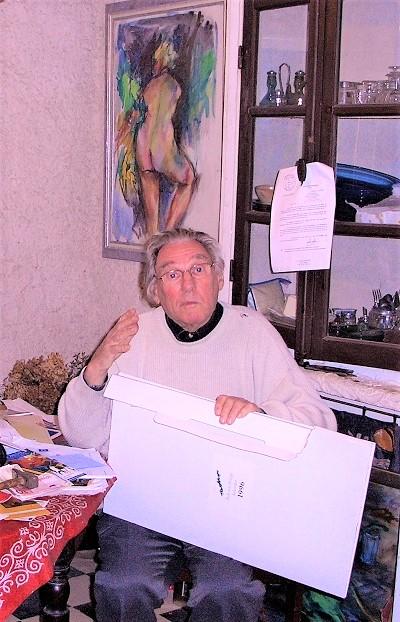 Bob en 2007